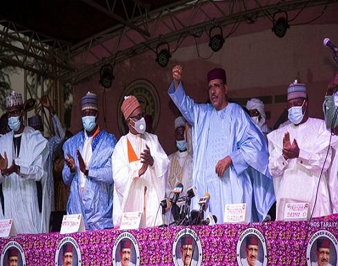 عشية تنصيب رئيس جديد.. فشل محاولة انقلابية في النيجر