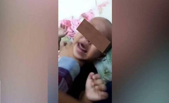 فيديو يثير ضجة كبيرة .. وتحرك سريع من الجهات السعودية