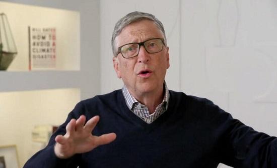 بيل غيتس يحدد الحل الوحيد للتغلب على أي وباء