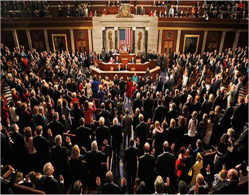 مجلس الشيوخ الأمريكي يمدد قانون عقوبات إيران لعشر سنوات