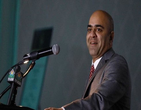 بايدن يعيّن أول قاضٍ فيدرالي مسلم في تاريخ الولايات المتحدة