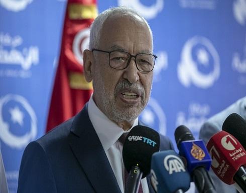 """الغنوشي يواجه """"سحب الثقة"""" في تونس .. وعدد الأصوات """"جاهز"""""""