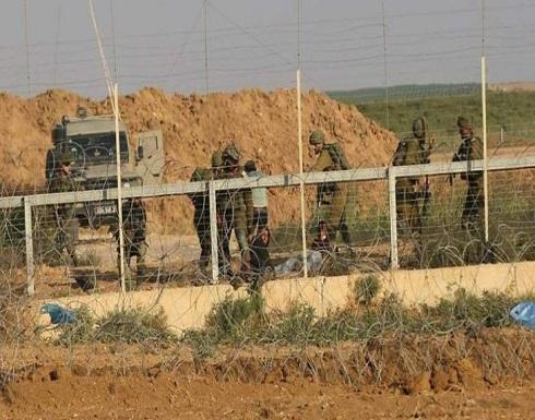 قوات الاحتلال تعتقل فلسطينياً بزعم تسلله جنوب قطاع غزة