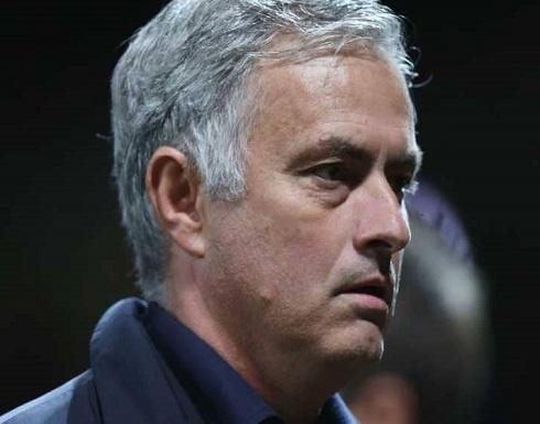 صحيفة تكشف موعد رحيل مورينيو عن مانشستر يونايتد