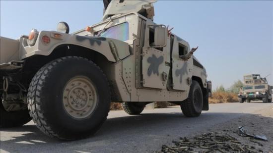 مقتل جنديين خلال تفكيك عبوة ناسفة غربي العراق