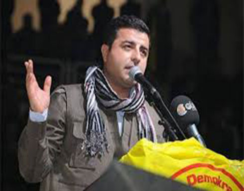 """تركيا.. """"المرشح السجين"""" يرسل خطابا مرئيا لأنصاره"""