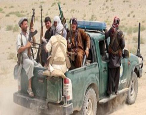 حركة طالبان تطلق سراح 820 من معتقلى القوات الأفغانية