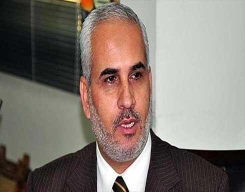 """الناطق باسم """"حماس"""": جولة الحوار الفلسطيني بالقاهرة تبحث 5 ملفات"""