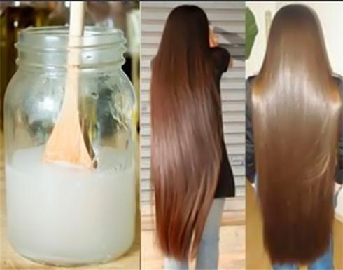 خلطة البصل والثوم لـ تطويل الشعر