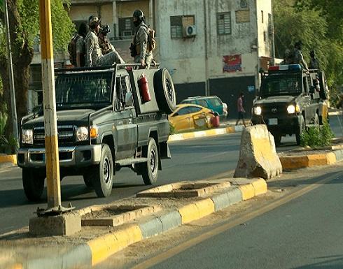 فتحوا النار عليه.. اغتيال ضابط كبير شرق بغداد