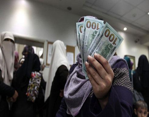 قطر تحول 40 مليون دولار لغزة واسرائيل توافق لصالح التهدئة