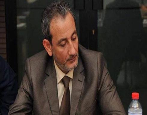 ليبيا.. إقالة وزير الدفاع بحكومة الوفاق