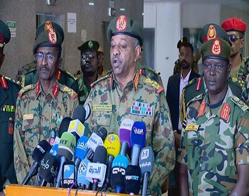 السودان.. هذا ما طلبه مدبر الانقلاب الفاشل من أسرته!