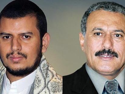 انهيار واسع بتحالف الحوثي وصالح وتخبطات للخروج من المأزق