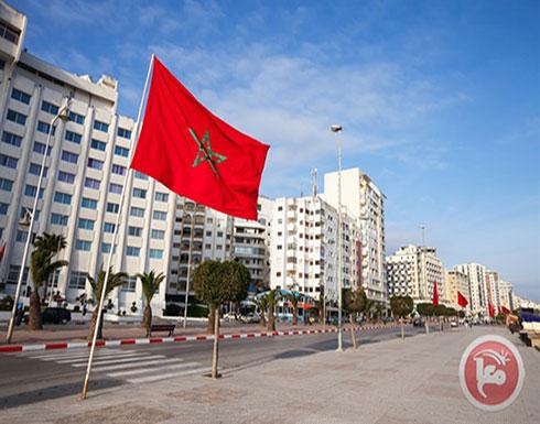 الحكومة المغربية تنفي إقامة علاقات رسمية مع إسرائيل