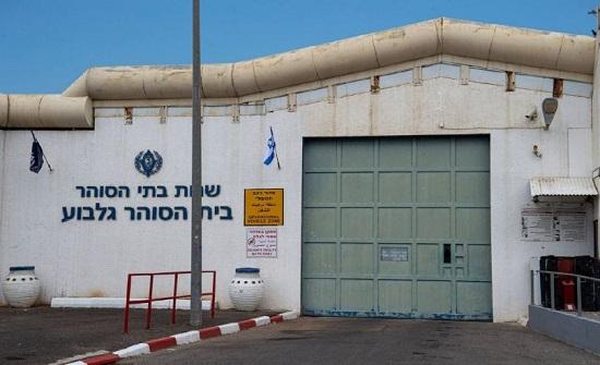 """مصادر : """"تل ابيب"""" أبلغت الأردن بتكثيف قواتها على الحدود"""