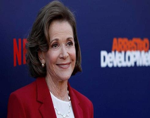 وفاة الممثلة الأمريكية جيسيكا والتر عن 80 عاماً