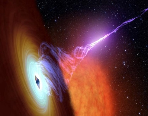 الثقب الأسود.. هل يبعث الحياة في النجوم المتحللة؟