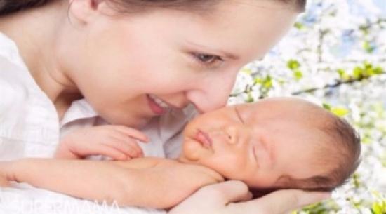 لماذا يرغب الطفل في الرضاعة باستمرار؟