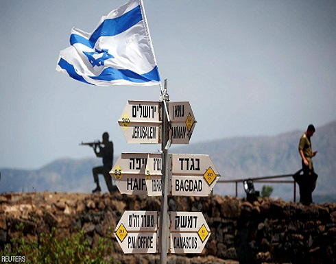 إسرائيل تبدأ مخططا لـ 30 ألف وحدة استيطانية في الجولان