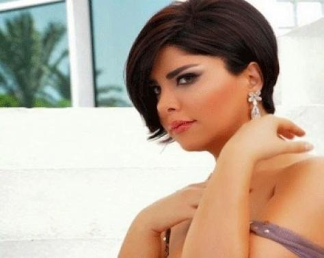 بالفيديو - شمس تهاجم من يسخر من لهجتها بطريقتها الخاصة.. هذا ما قالته؟