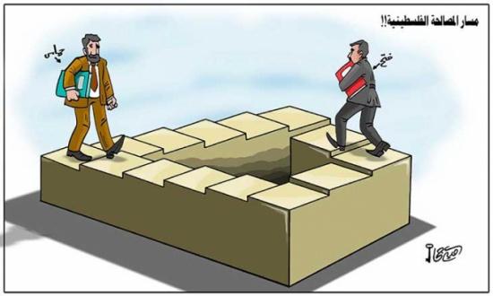مسار المصالحة الفلسطينية!