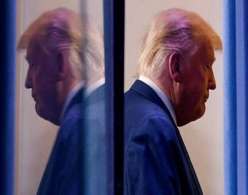 ترامب يدرس التغيب عن حفل تنصيب بايدن وإعلان ترشحه لانتخابات 2024 في اليوم نفسه