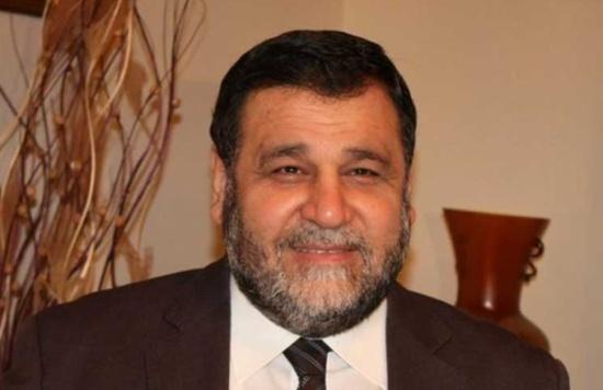 خالد الضاهر: الجيش قتل طفلة سورية واتهم أباها بتفجير نفسه