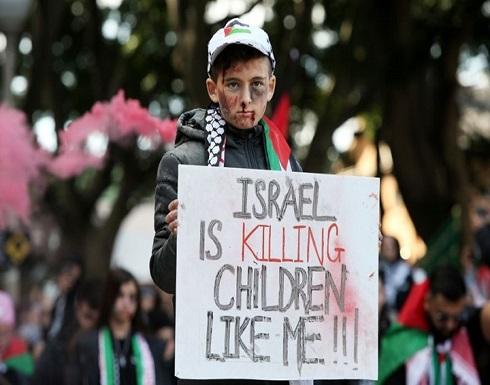 كيف كسب الفلسطينيون معركة الرأي العام العالمي؟