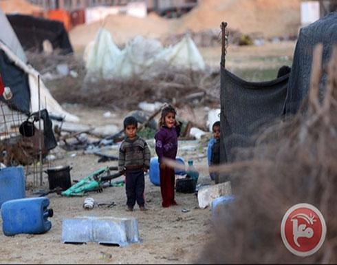 الاحتلال يوصي بتخفيف الحصار عن غزة لهذه الاسباب
