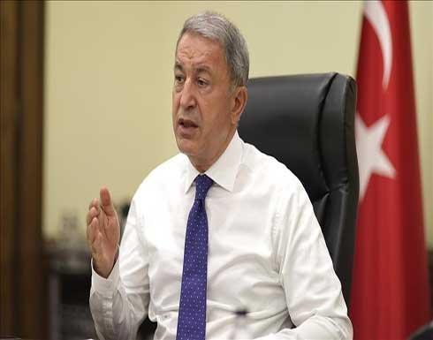 وزيرا الدفاع التركي والأمريكي يبحثان التطورات في أفغانستان