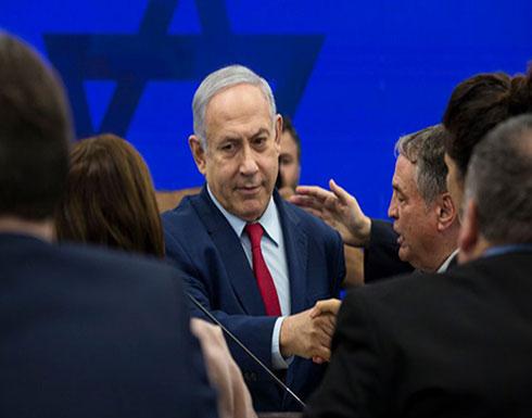 قناة إسرائيلية: اتخاذ قرار بشأن ملفات الفساد ضد نتنياهو الشهر المقبل