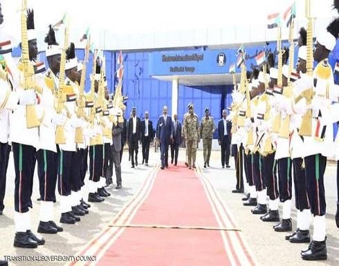 اتفاق سوداني إريتري لتشكيل لجنة تنفذ الاتفاقات بين البلدين