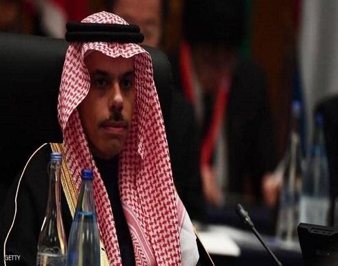 السعودية: المملكة حريصة على عدم تصعيد الوضع بالمنطقة