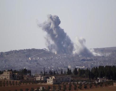 مقتل مدنيين بالباب واشتباكات بأطرافها الغربية