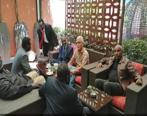 """السودان.. """"التغيير"""" و""""الثورية"""" يتفقان على النسب بالسيادي"""