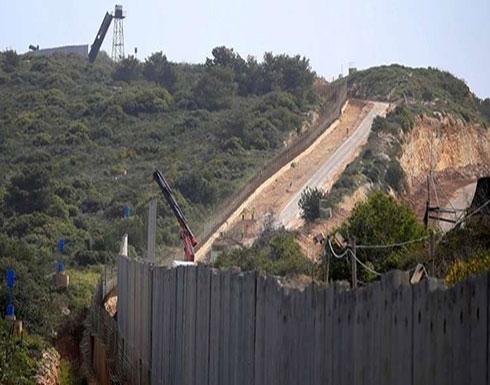 """نبيه بري يهدد إسرائيل بـ""""كلام آخر"""" إذا أرادت التمدد بالحفر داخل الأرض اللبنانية"""