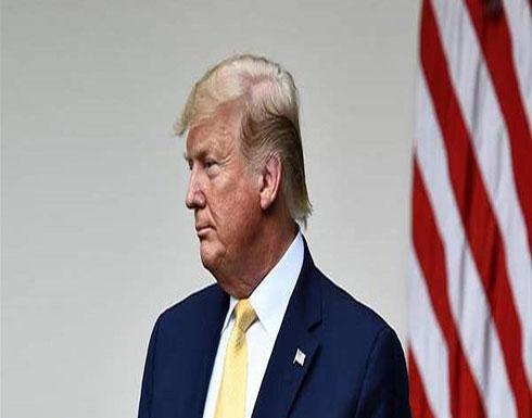 ترامب: آبل ستنفق مبالغ طائلة في الولايات المتحدة