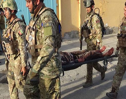 فشل عملية أمنية أفغانية ضد طالبان يوقع قتلى وأسرى