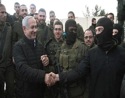 نتنياهو: سنعزز هجماتنا ضد إيران بسوريا إذا لزم الأمر