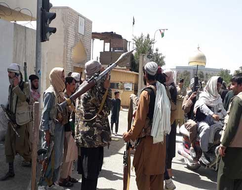 """مذكرة أميركية سرية حذرت من سقوط كابل.. طالبان تدعو الأفغان إلى الوحدة وتبدأ ملاحقة """"العملاء"""""""