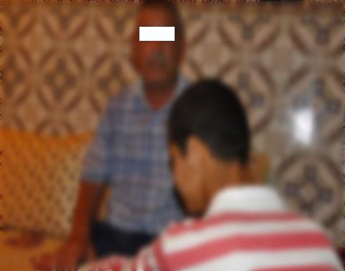 وحش بشري.. أعطاه مادة مخدرة ثم اعتدى عليه في المغرب