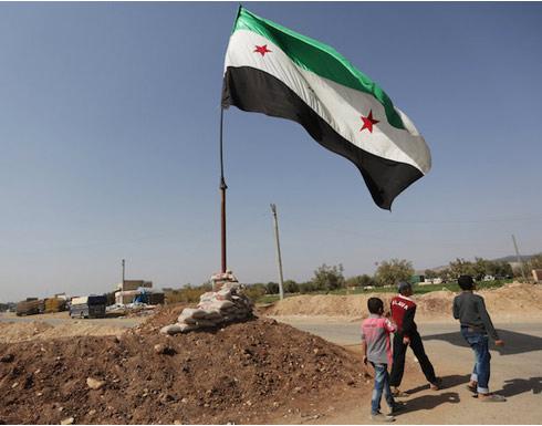 قتلى وجرحى بانفجار سيارة مفخخة عند نقطة تفتيش لفصائل المعارضة شمال سوريا