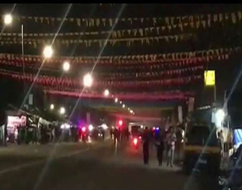 """فيديو : """"داعش"""" يتبنى هجوما أوقع قتيلا و30 جريحا في الفلبين"""