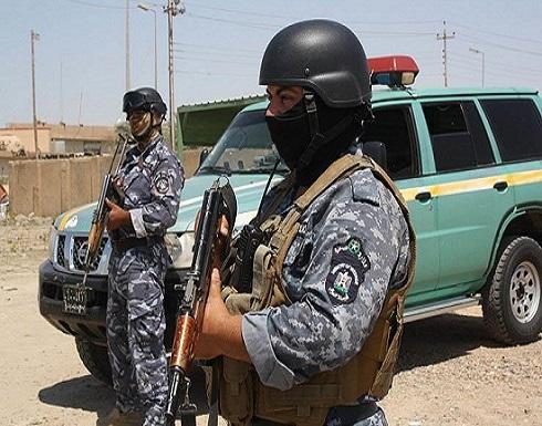 عسكريون قدامى يحتجون على فسخ عقودهم وسط بغداد.. ومقتل 2