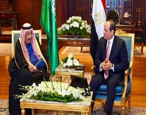 الملك سلمان يعفو عن مصريين موقوفين ومسجونين بالمملكة