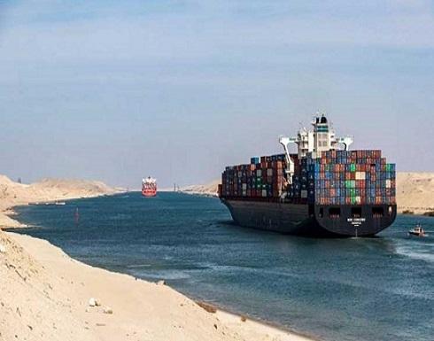 إيران تعلن عن ممر تجاري جديد عوضا عن قناة السويس المصرية