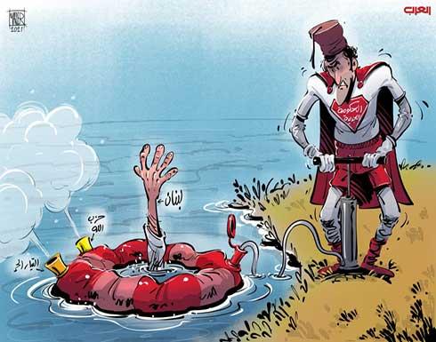 هل تنقذ الحكومة الجديدة لبنان من الغرق؟