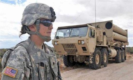 البنتاغون: لا خطط لزيادة القوات الأمريكية في الشرق الأوسط