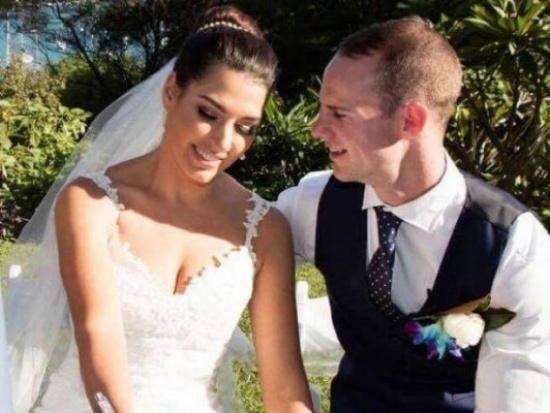 لسبب غير متوقّع.. ماتت العروس ابنة الـ24 في شهر عسلها وصدمت حبيبها